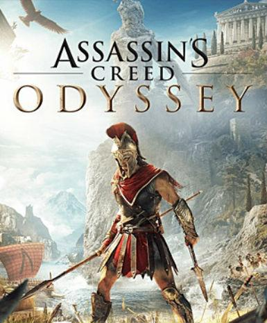 Assassin's Creed: Odyssey - MyGames - Digital download - Hurtig levering