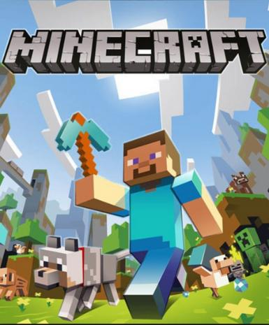 Minecraft - MyGames - Digital download - Hurtig levering