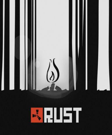 Rust (incl. Early Access) - MyGames - Digital download - Hurtig levering