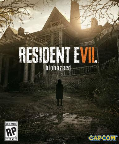 Resident Evil 7 - Biohazard - MyGames - Digital download - Hurtig levering