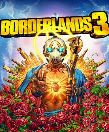 Borderlands 3 - MyGames - Digital download - Hurtig levering