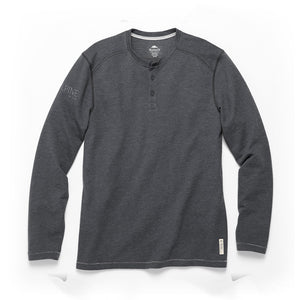 RiverRock ROOTS73 Henley - Men's