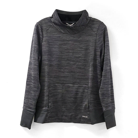 Annika - Ladies Direction Pull Over Long Sleeve