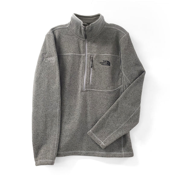The North Face Men's Gordon Lyons ¼ Zip