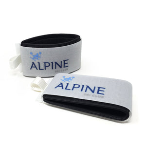 Alpine Ski Strap - Set of 2
