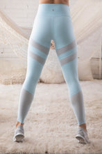Load image into Gallery viewer, Highness Legging - Sky