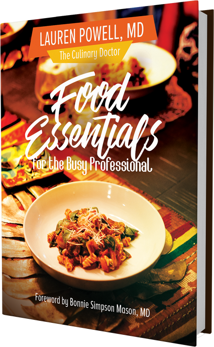 Food Essentials for The Busy Professional