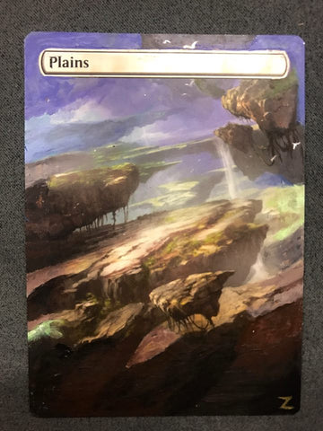 Altered Plains