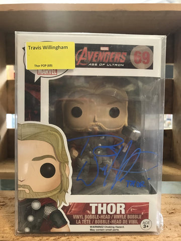 Thor POP (69) - Travis Willingham