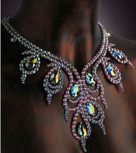 Load image into Gallery viewer, The Patricia Style Swarovski Crystal Necklace