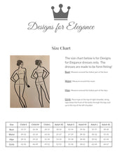 Load image into Gallery viewer, Halter Pageant Gown