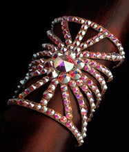 Load image into Gallery viewer, The Veronica Style Swarovski Crystal Bracelet