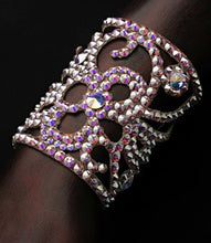 Load image into Gallery viewer, The Jessica Style Swarovski Crystal Bracelet