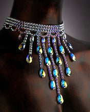 Load image into Gallery viewer, The Ivy Style Swarovski Crystal Necklace