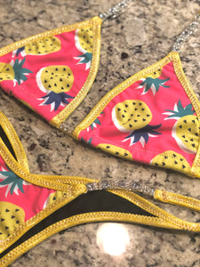 Pineapple Lounge Bikini