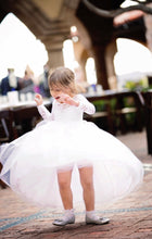 Load image into Gallery viewer, Flower Girl Dress
