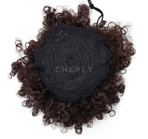 COQUE AFRO MICRO #4
