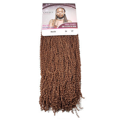 Ultra Braid Jumbão 330g #27