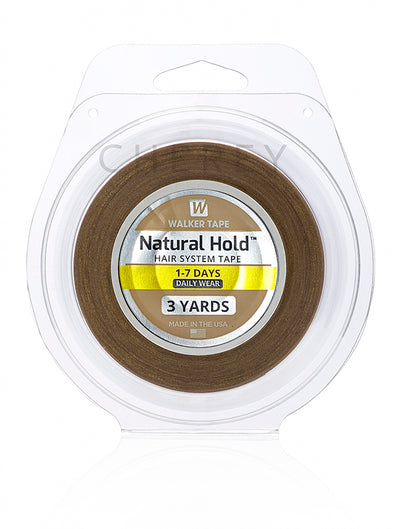 Fita Natural Hold 3 yards