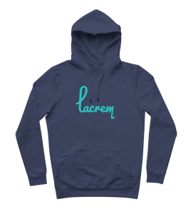 "SWEAT-CAPUCHE | ""Lacrem"""