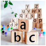 alphabet blocks nz