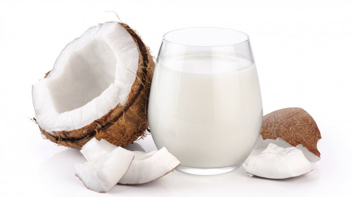 The Secret Power of Organic Flavoured Coconut Milk