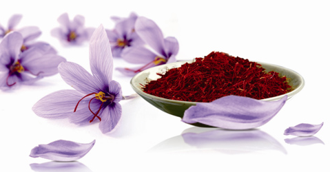 Saffron nutrition facts