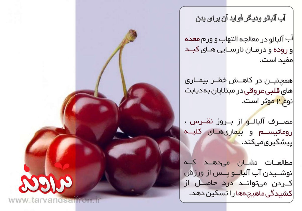 Sour Cherry Juice