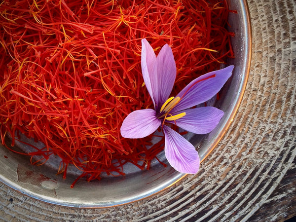 Saffron up to 1Kg