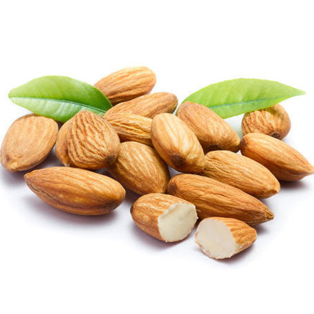 Almond 100gr, 500gr and 1Kg