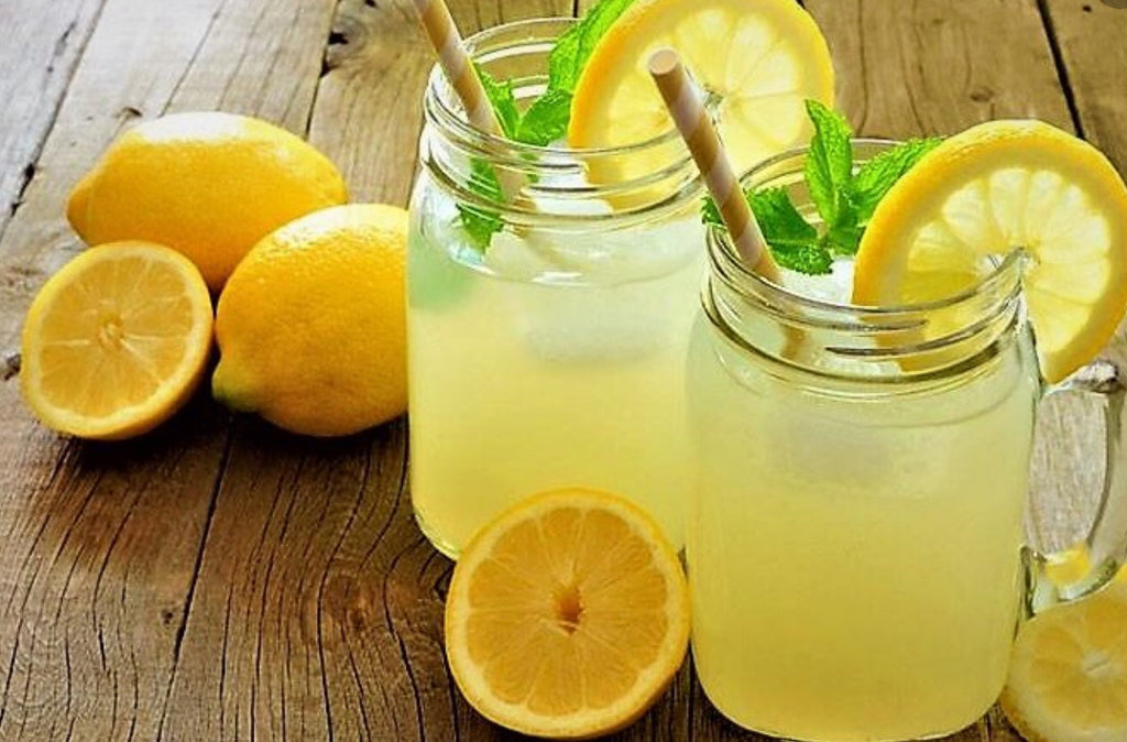 Lime Juice  آبلیمو نوشا⁩⁩