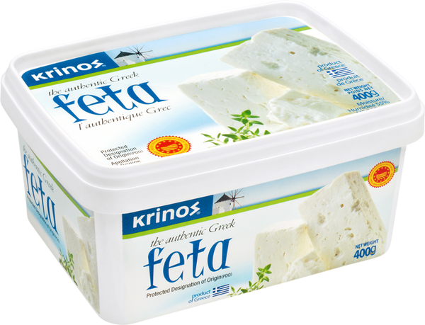 Greek feta cheese - ‌پنیر فتا یونانی