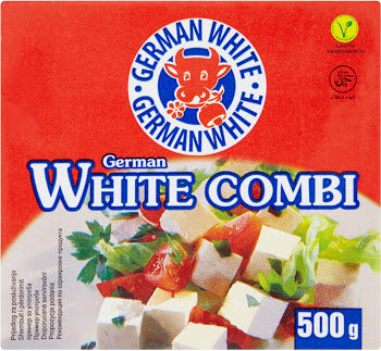 German White Combi