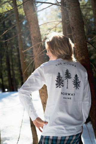 The Norway Long Sleeve - Adult