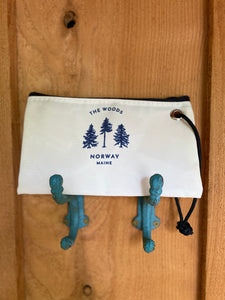 """The Norway"" Sea Bags® Wristlet"