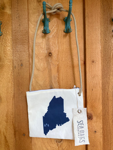 """The Norway"" Sea Bags® Crossbody Bag"