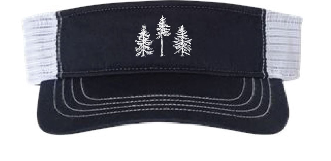 Three Pines Visor