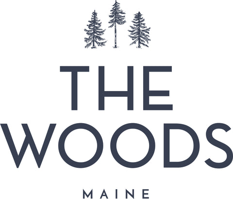 The Woods Maine Gift Card