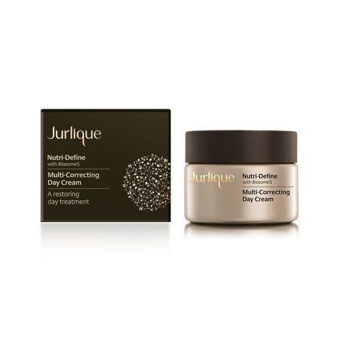 Jurlique Nutri-Define Multi-Correcting Day Cream 50ml