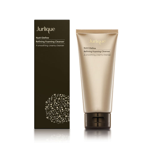 Jurlique Nutri-Define Refining Foaming Cleanser 100ml