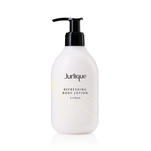 Jurlique Refreshing Body Lotion Citrus 300ml