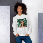 crystaleyeshop | Mother nature woman sweatshirt | Felpa