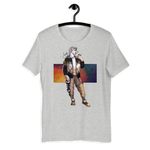 T-shirt con David | Subjective art LIMITED EDITION \ Uomo