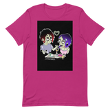 T-shirt con Zombie | Donna