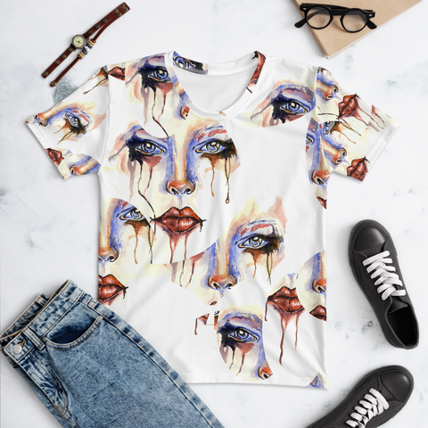 T-shirt con Woman | Donna