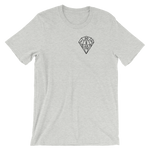 T-shirt con Diamond20 - T-ahirt with Diamond20 \ Uomo-Man