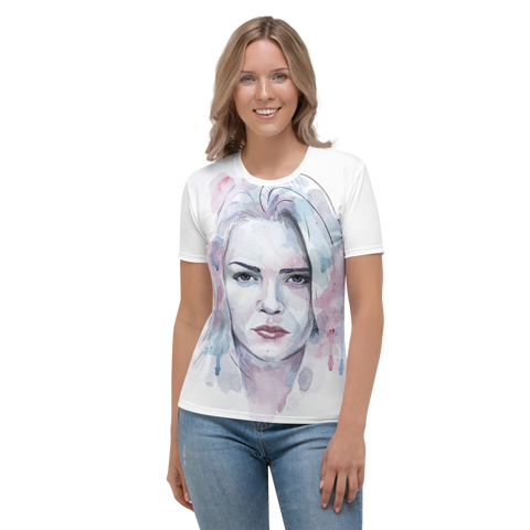 T-shirt con Inside | Donna