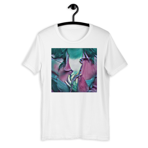 T-Shirt con Privacy | Unisex