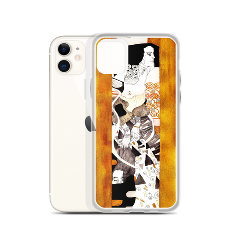 Immagine di Cover per iPhone con Giuditta | Subjective art LIMITED EDITION  Unisex
