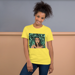 crystaleyeshop | Mother nature woman t-shirt | T-shirt
